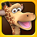 Talking Gina the Giraffe for iPad